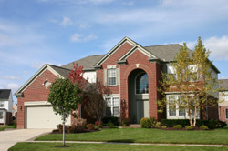 Home Prices Fall According to Case-Shiller Index