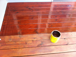 Home Improvements - Checking Your Deck for Safety