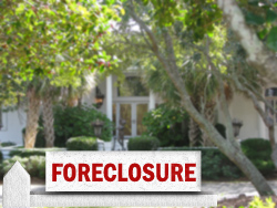 Shreveport foreclosure crisis finally ending?