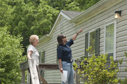 Asking Suffolk County NY home sellers to make repairs on the home you're considering purchasing can be tricky.