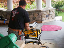 When hiring a contractor for your Columbia SC home improvements, follow these tips to make sure you're getting a fair bid.