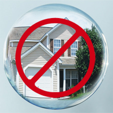 No Housing Bubble in Sight