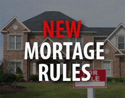 New rules affecting Shreveport mortgages