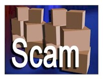 Watch for Moving Scams