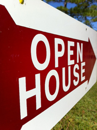 Open Houses: Make the Most of the Visit