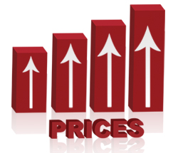 Home prices projected to continue increasing in the new year