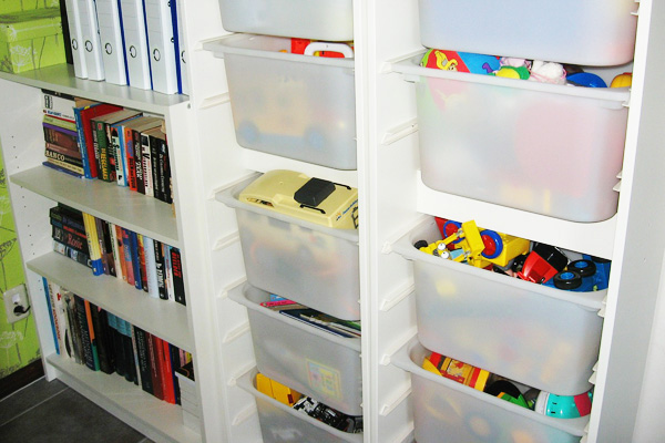 Hire a professional organizer for your Scottsdale home