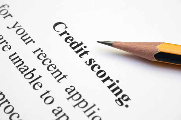 Scottsdale credit scores are a concern among first-time home buyers.