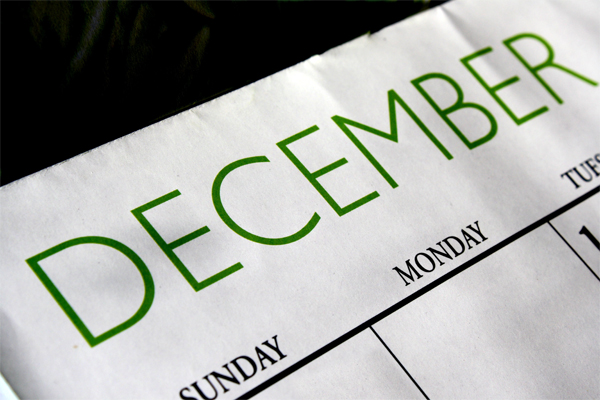 The month of December could be a great time to enter the Scottsdale home buying maze.