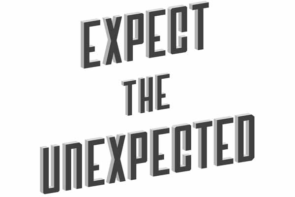 One Gulf Shores home buying tip - expect the unexpected