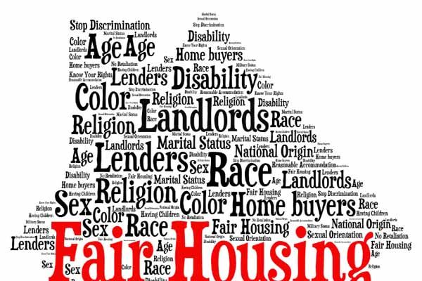The latest Metro Atlanta real estate news concerning HUD and Fair Housing