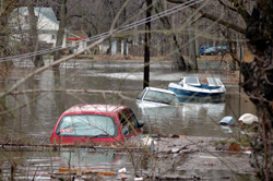 Flood Insurance - Do You Need it if You're Not Near Water?