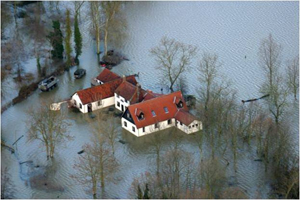 Flood insurance for Lake Minnetonka homes is a wise investment to cover you in the event of rising waters