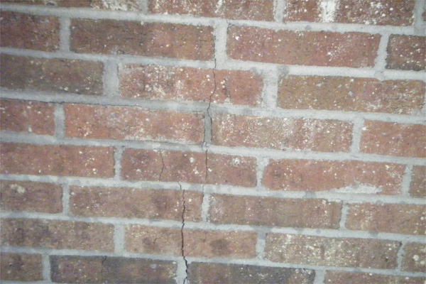 Fort Lauderdale home buying fears include learning you have a cracked foundation in the home you are buying