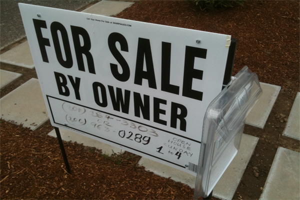 Selling Suffolk County NY real estate as for sale by owner can be risky.