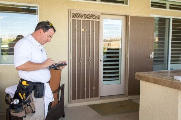 Among our many Scottsdale home inspection tips, if you opt to perform any repair work yourself, read this first.