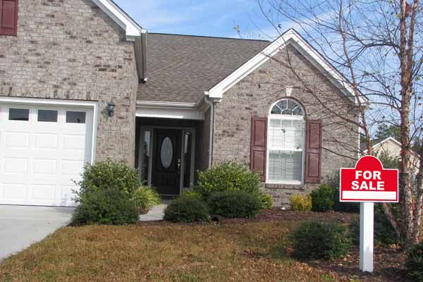 Is the Metro Atlanta real estate seller's market over?