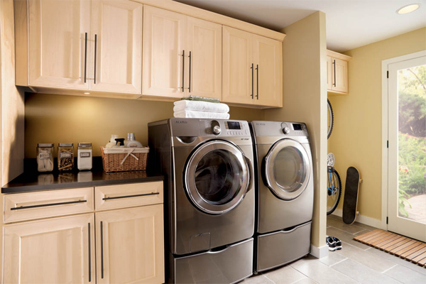 Suffolk County NY home buyers want features like a separate laundry room in any home they are looking to buy these days