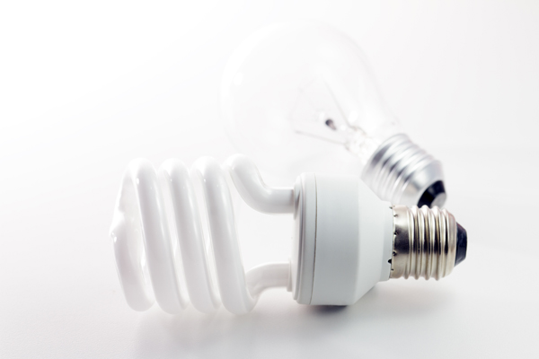 Changing light bulbs in your XXX house could save you money