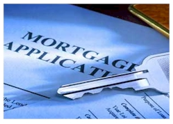 Long Island NY mortgage applications fell recently to the lowest level since 2000.