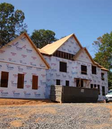 Alpharetta GA homebuyers are wanting more space in new homes for 2014.