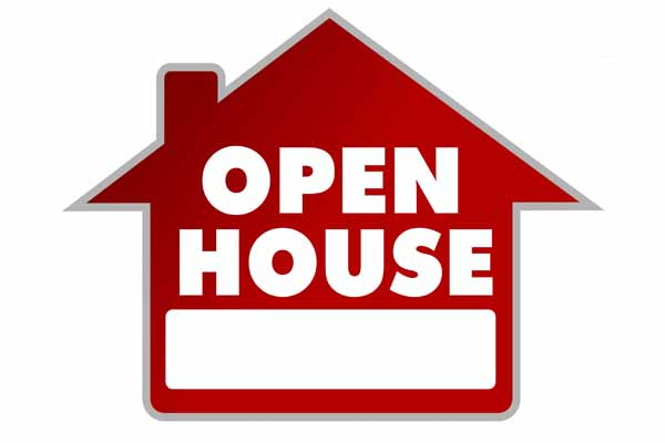 Here are some tips for a successful Metro Atlanta open house.
