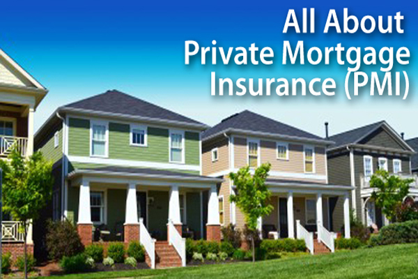If you have a Lake Minnetonka mortgage and didn't make at least a 20% down payment, chances are you have private mortgage insurance (PMI)
