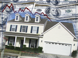 Home Prices Down in 2011