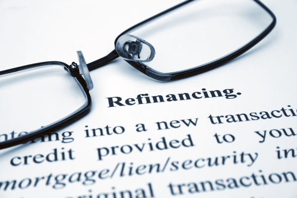 Lake Minnetonka mortgage refinancing may be a chance for you to pull out some of the equity from your home.
