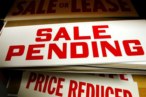Pending Long Island NY home sales slid in August after increasing in July