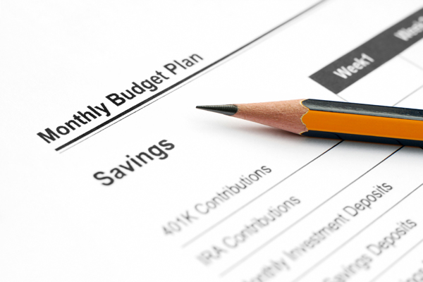 Many people in the Scottsdale economy say saving money is one of their goals in 2016.