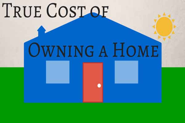 Our Lake Minnetonka home buying tips looks at the true cost of owning a home.