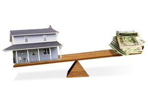 Tight lending stunting home sales and employment
