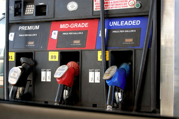Metro Atlanta gas prices can actually have an effect on the mortgage rate you can get when buying a home