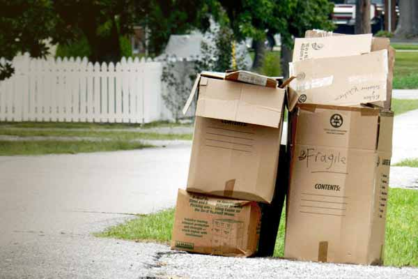 Moving can affect your Metro Atlanta taxes.