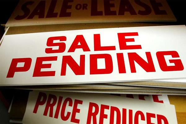 Pending Metro Atlanta home sales slid in August after increasing in July